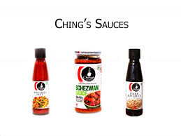 Ching's Chinese Sauces