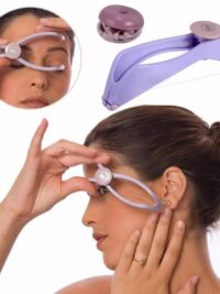 Eyebrow Face and Body Hair Threading and Remover