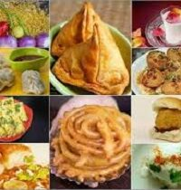 Fast Food Parlours