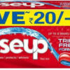 close up toothpaste 2 x150g